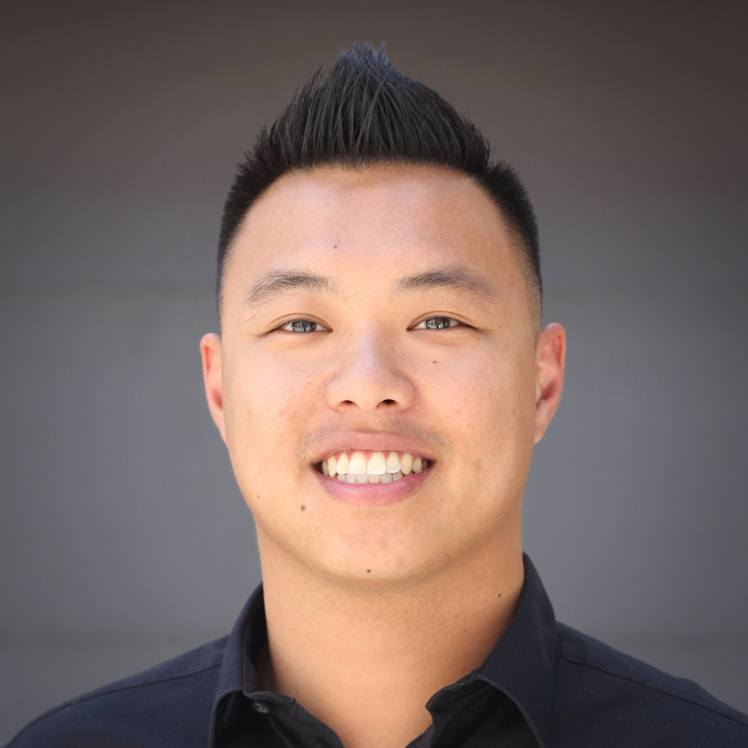 Jay Chow, Senior Magento Developer