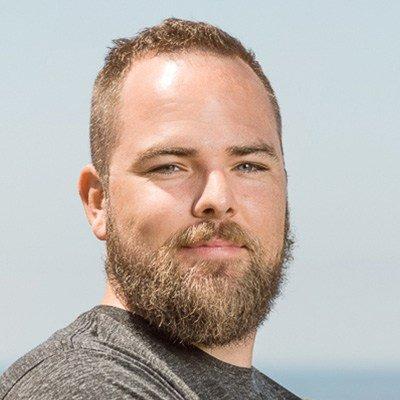 Caleb Bradley, Director of Operations
