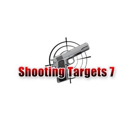 Shooting Targets 7