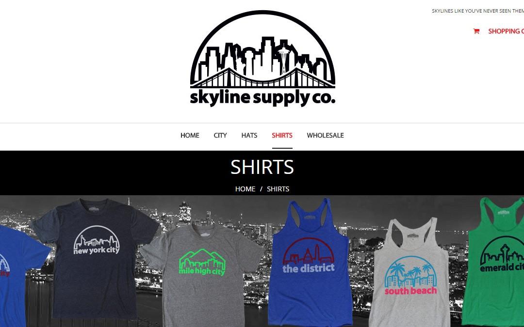Meet Skyline Supply Co