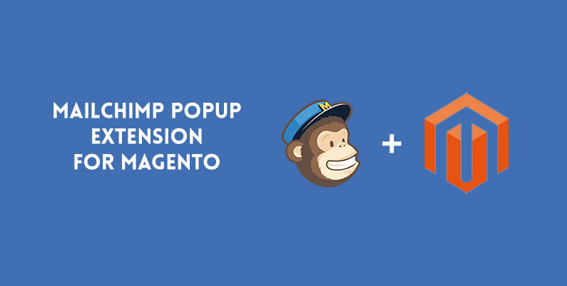 Free Magento and Mail Chimp Popup Extension