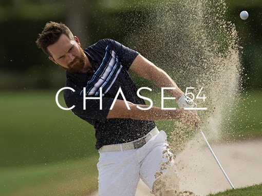 Website Redesign for Golf Apparel Company