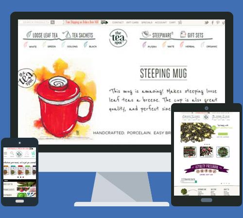 Website Migration to Magento