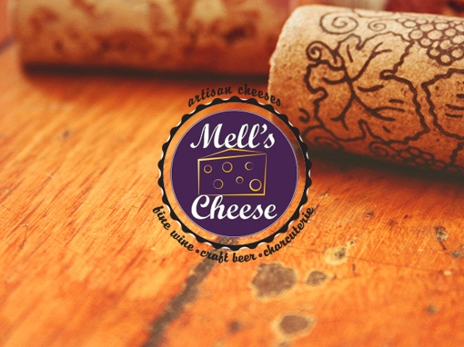 Website for Local Artisan Cheese Shop