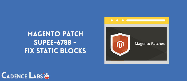 Solved: how to Install Security Patches - Magento