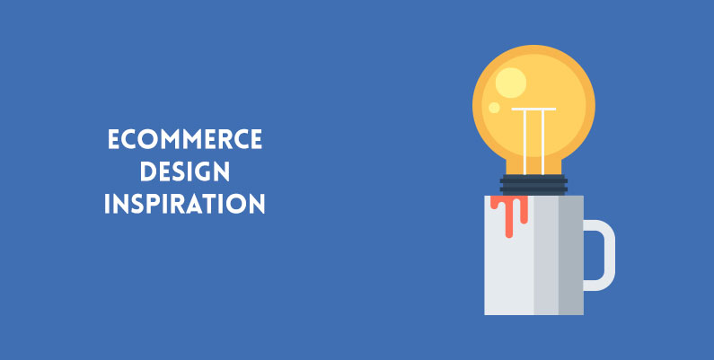 7 Resources for eCommerce Design Inspiration