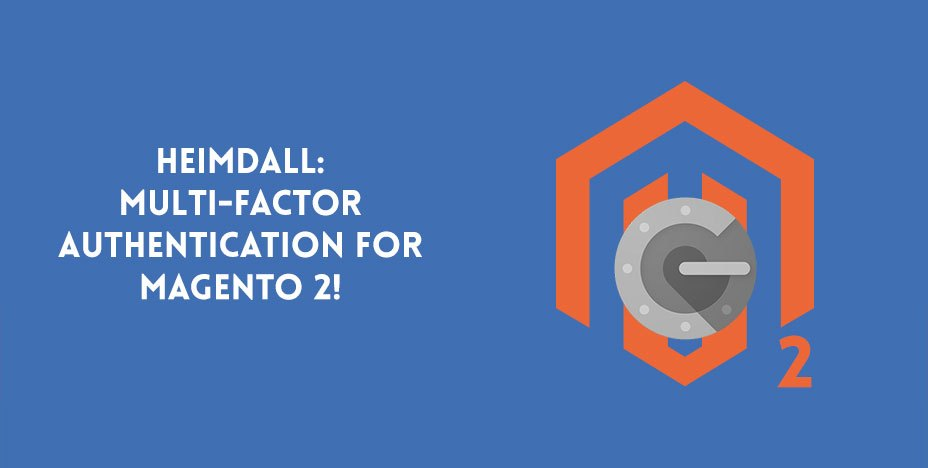 Free Multi-Factor Authentication for Magento 2