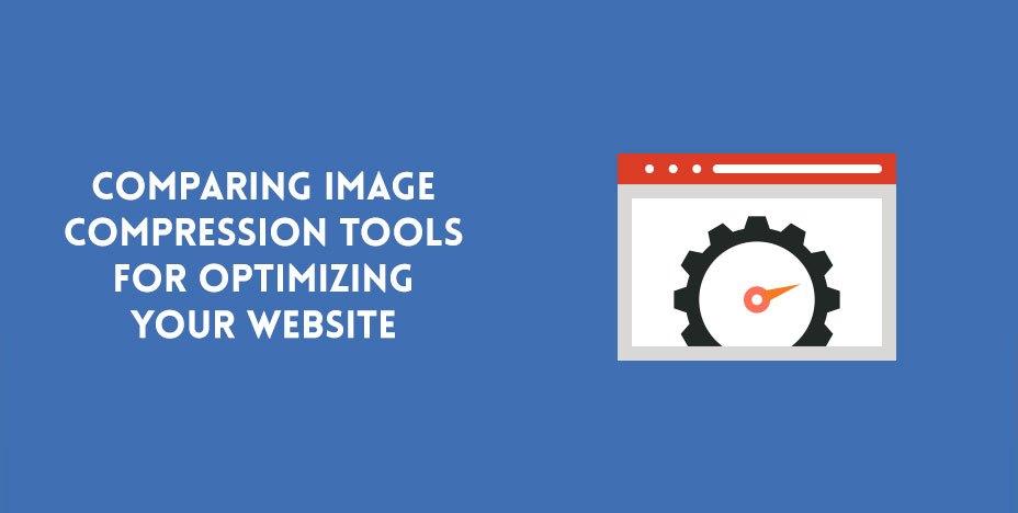 Comparing Image Compression Tools