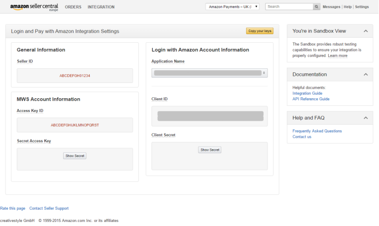 Guide to Amazon Pay on Magento 2 • Cadence Labs