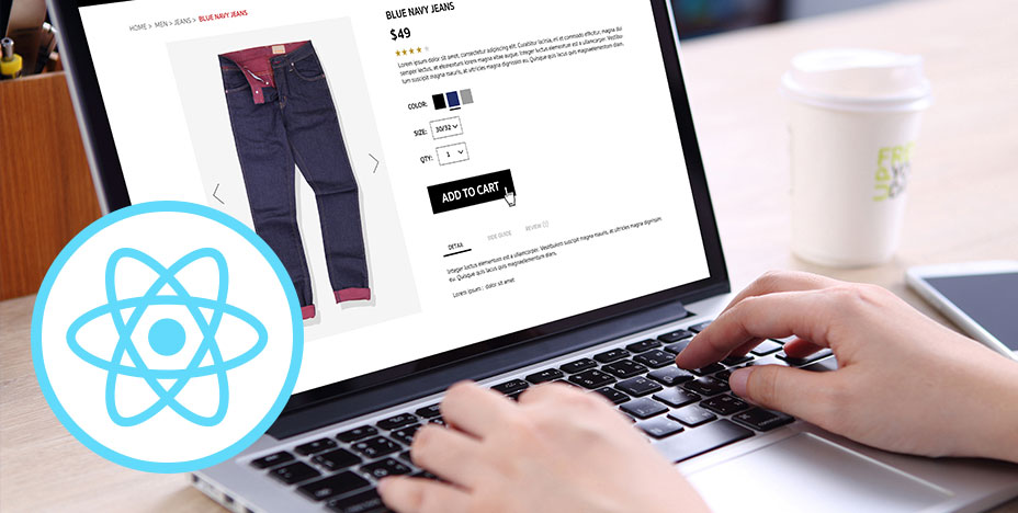 How to add React to a Shopify Theme